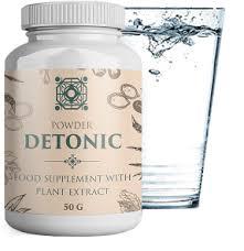 Detonic - pour l'hypertension - avis - composition - effets secondaires