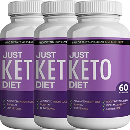 Just Keto Diet - action - composition - en pharmacie
