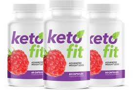Ketofit - pour mincir - France - composition - site officiel