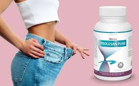 Prolesan Pure - pour mincir - pas cher - action - en pharmacie