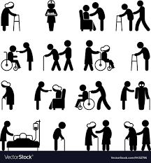 Plein, handicap en famille et ceux