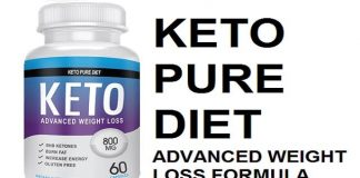 Keto pure diet - Amazon - crème - dangereux