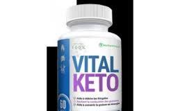 Vital Keto - prix - en pharmacie - comment utiliser