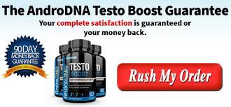 AndroDNA Testo Boost - pour la masse musculaire - comment utiliser - avis - effets secondaires