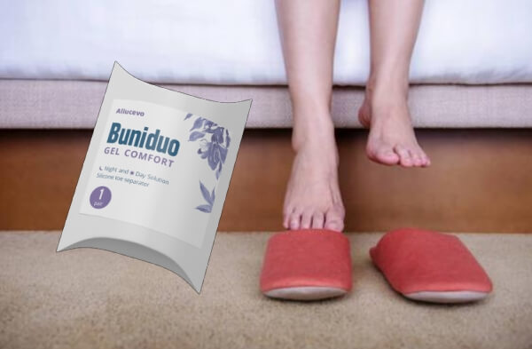 Buniduo gel comfort - pas cher - France - comprimés