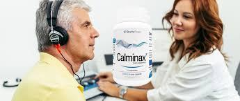 Calminax - pour mieux entendre - comment utiliser - avis - effets secondaires