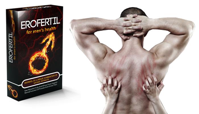 Erofertil- action - acheter- avis
