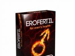 Erofertil- effets- pour la puissance - dangereux - comprimés