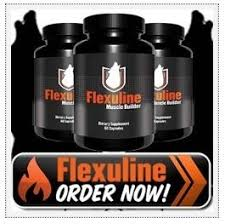 Flexuline Muscle Builder - France - en pharmacie - Amazon