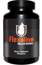 Flexuline Muscle Builder - action - site officiel - forum