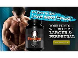 Flexuline Muscle Builder - pour le renforcement musculaire - composition - prix - effets