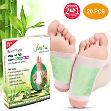 Foot Patch Detox - patchs nettoyants pour le corps - dangereux - Amazon - comprimés