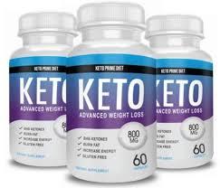 Keto prime - composition - site officiel - forum