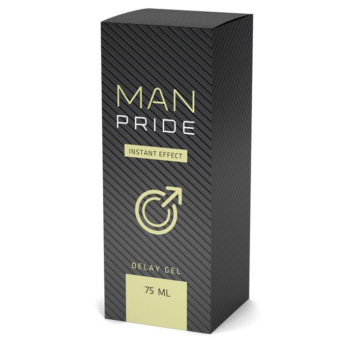 Man Pride - pour la puissance - comprimés - effets - sérum