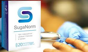 Suganorm - pour le diabète - comprimés - effets - action