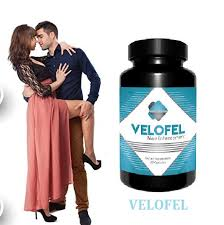 Velofel Male Enhancement - pour la puissance - avis - forum - prix
