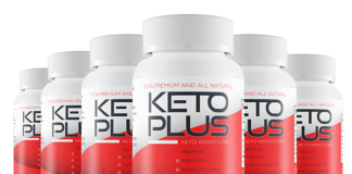 Keto plus - France - crème - composition