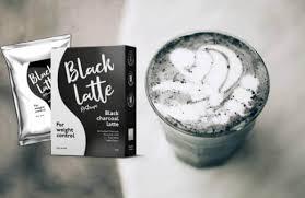 Black latte - action - avis - site officiel