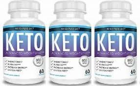 Keto pure diet - pour mincir - avis - composition - forum