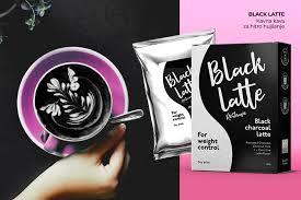 Black latte - effets - dangereux - prix