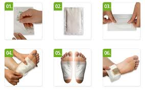 Foot Patch Detox - forum- effets - France