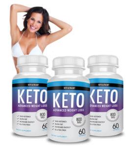 Keto pure diet - comprimés - effets - prix