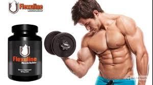 Flexuline Muscle Builder - dangereux - comprimés - pas cher