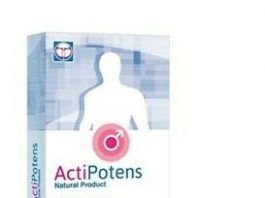 Actipotens - comprimés - en pharmacie - site officiel