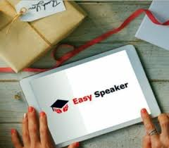 Easy Speaker - Apprendre des langues étrangères - composition - site officiel - en pharmacie