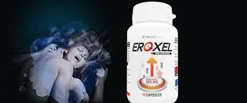 Eroxel - prix - action - comprimés
