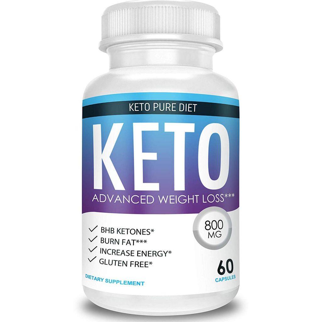 Keto Advanced Weight Loss - en pharmacie - comment utiliser - sérum