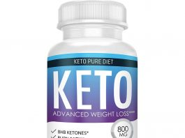 Keto Advanced Weight Loss - en pharmacie - comment utiliser - sérum