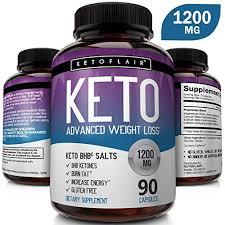 Keto Advanced Weight Loss - pour mincir - action - comprimés - effets