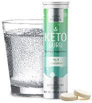 Keto Guru - pour mincir - comment utiliser - site officiel - sérum