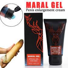 Maral Gel - en pharmacie - Amazon - avis