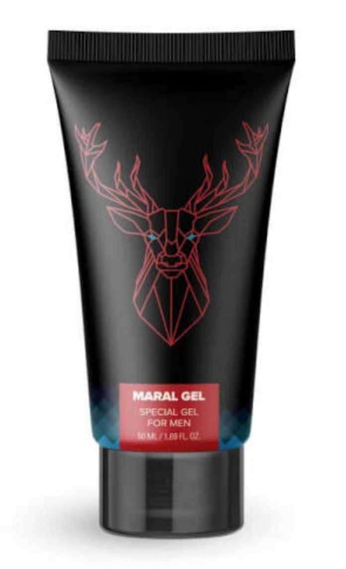 Maral Gel - site officiel - effets - sérum