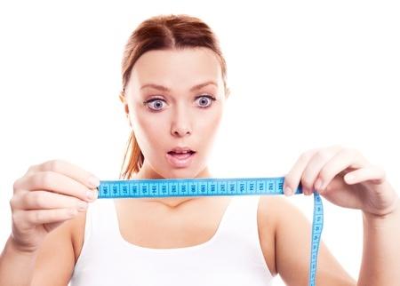 Minceur et recherche du poids idéal - important ou pas
