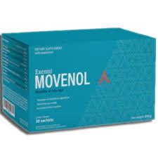 Movenol - pour les articulations - pas cher - action - sérum