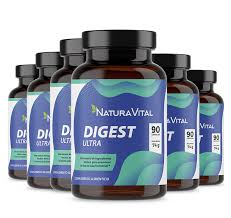 Nutra Digest - site officiel - en pharmacie - Amazon