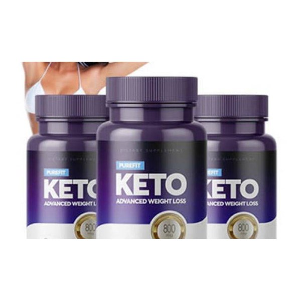 Purefit Keto Advanced Weight Loss - pas cher - action - France