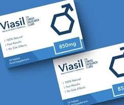 Viasil - France - pas cher - action