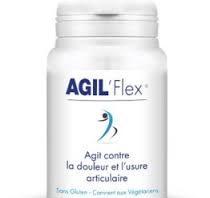 Agilflex - pour la puissance - Amazon - prix - action