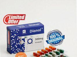 Dianol - composition - effets - sérum