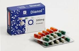 Dianol - site officiel - Amazon - prix