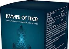 Hammer Of Thor - pour la puissance - site officiel - France - composition