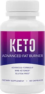 Keto Advanced Fat Burner - en pharmacie - Amazon - comprimés