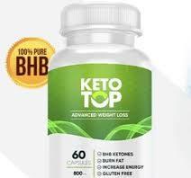 Keto Top Diet - pour mincir - comment utiliser - pas cher - action