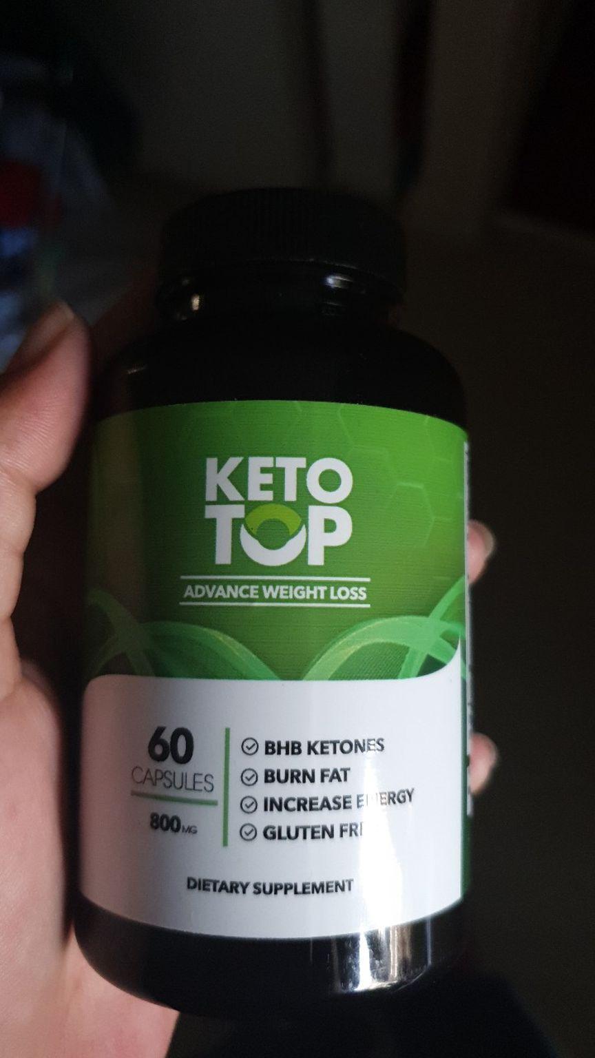 Keto Top Diet - site officiel - effets - dangereux