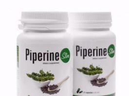 Piperine Forte - pour minceur - avis - en pharmacie - action