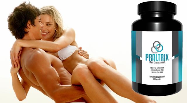 Praltrix Male Enhancement - en pharmacie - Amazon - prix
